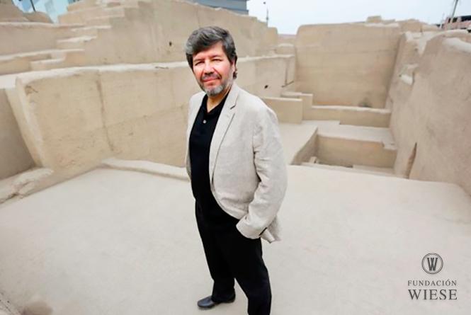 José Orrego analiza propuesta peruana que participará en la próxima Bienal de Arquitectura de Venecia