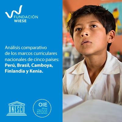 Cuadro análisis comparativo marcos curriculares nacionales
