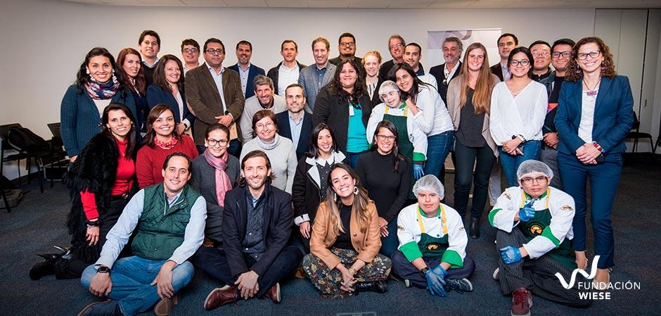 Taller Gobernanza Organizacional Fundación Wiesse