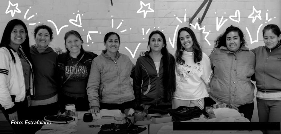 emprendimiento social en el Perú
